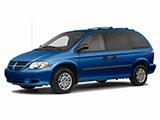 Dodge Caravan (2001-2007)