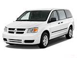Dodge Caravan (2007->)