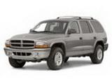 Dodge Durango (1998-2004)