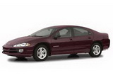 Dodge Intrepid (1993-1998)