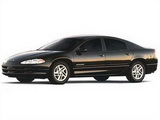 Dodge Intrepid (1998-2004)