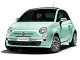 Fiat 500 (2007->)