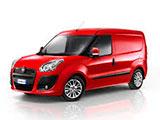 Fiat Doblo (2010->)