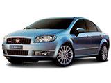 Fiat Linea (2007->)
