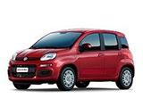 Fiat Panda (2012->)