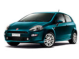 Fiat Punto / Grande Punto (199) (2005->)