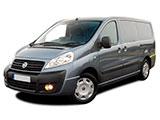 Fiat Scudo (2007->)