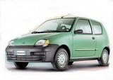 Fiat Seicento (1998-2009)