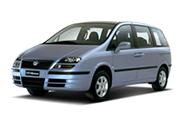 Fiat Ulysse (2002-2011)