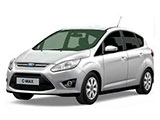Ford C-MAX (2010->)