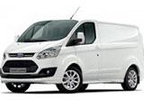 Ford Custom (2012->)
