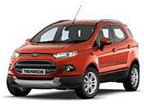 Ford EcoSport (2013->)
