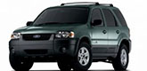 Ford Escape (2000-2007)
