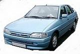 Ford Escort 5 (1990-1992)