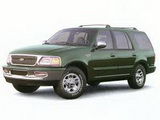 Ford Expedition (1996-2003)