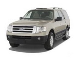 Ford Expedition (2007-2017)