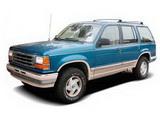Ford Explorer (1990-1995)