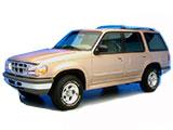Explorer (1995-2001)