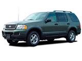 Ford Explorer (2001-2006)