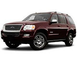 Ford Explorer (2006-2010)