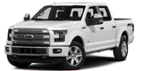 Ford F-150 (2014->)
