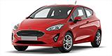 Ford Fiesta (2018->)