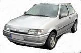 Ford Fiesta (1989-1997)