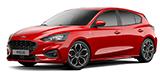 Ford Focus 4 (2018->)