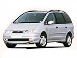 Ford Galaxy 1 (1995-2000)