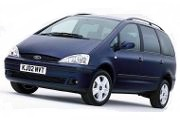 Ford Galaxy (1995-2006)