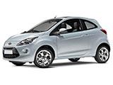 Ford Ka (2008-2016)