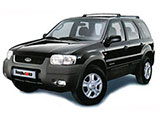 Ford Maverick (2000-2007)