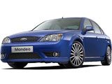 Ford Mondeo 3 (2000-2007)