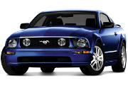 Ford Mustang (2005-2014)