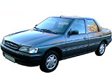 Ford Orion 3 (1990-1993)