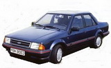 Ford Orion 1 (1983-1986)