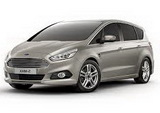 Ford S-MAX (2014->)