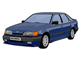 Ford Scorpio (1985-1994)