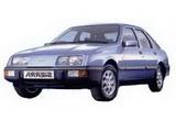 Ford Sierra (1982-1987)