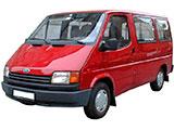 Ford Transit (1986-2000)