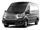Ford Transit (2014->)