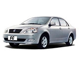 Geely FC (2006-2011)