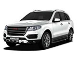 Great Wall Hover (Haval) H8 (2013->)