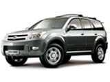 Great Wall Hover (Haval) H3 / H2 (2005->)