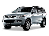 Great Wall Hover (Haval) H5 (2010->)
