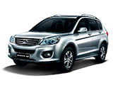 Great Wall Hover (Haval)  H6 (2011->)