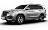 Great Wall Hover (Haval) H9 (2014->)