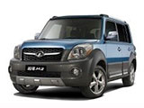 Great Wall Hover (Haval) M2 (2010->)