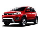 Great Wall Hover (Haval) M4 (2013->)