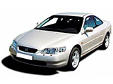 Honda Accord 6 (1997-2002)